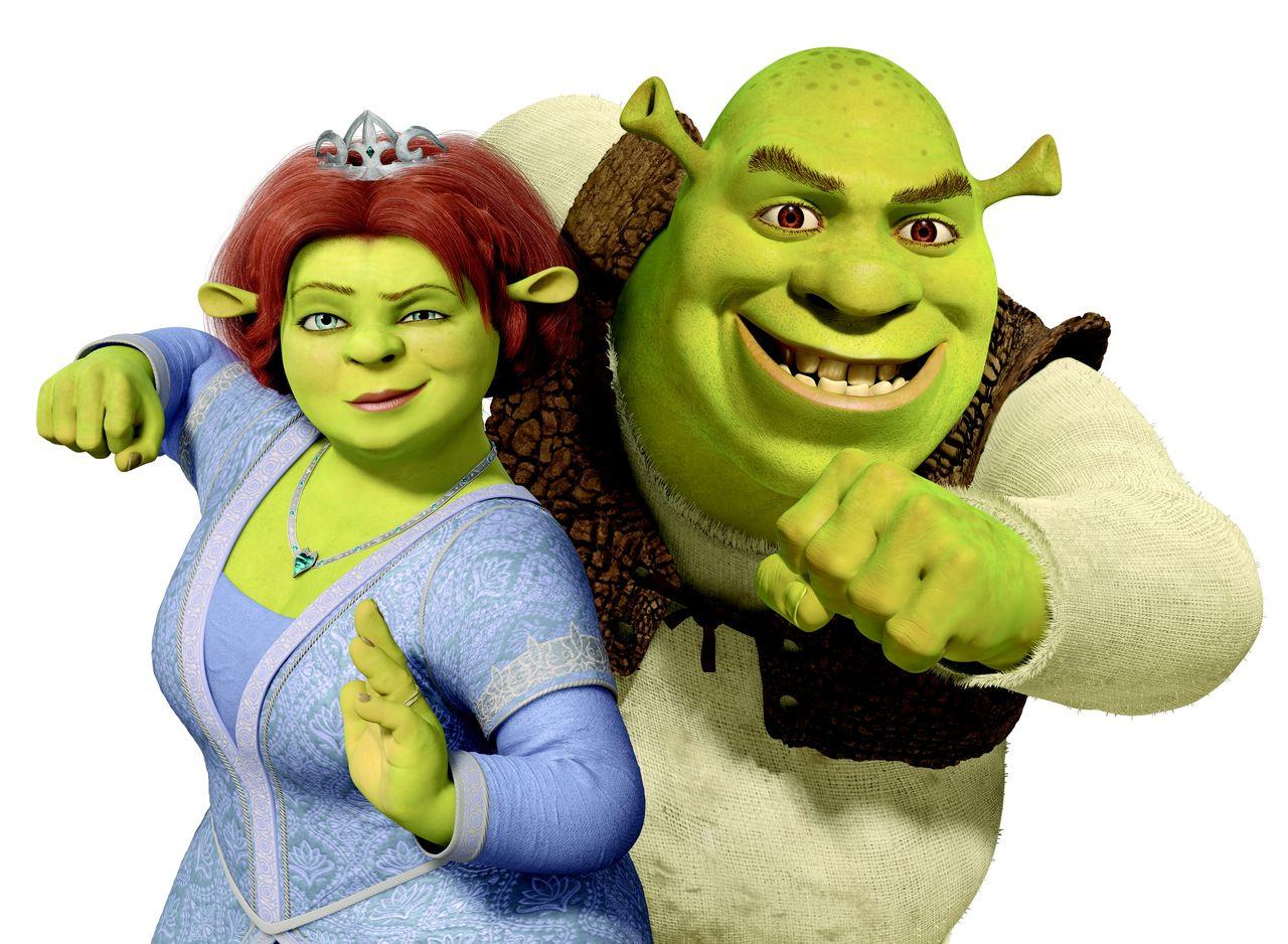 Shrek and fiena having sex nsfw image