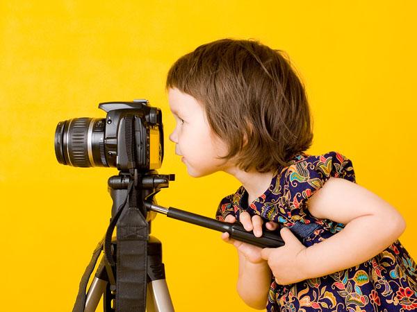 Фотограф и видеограф